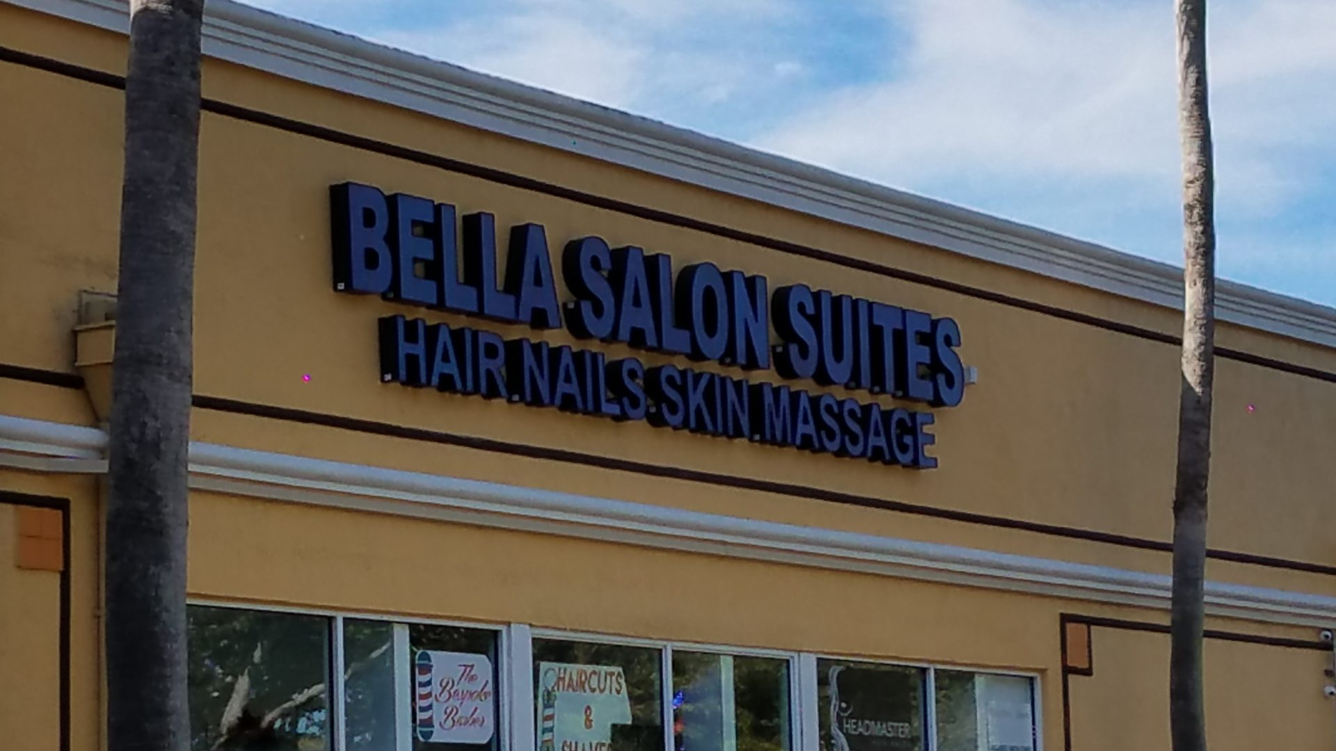 Bella Salon Suites